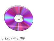 Купить «DVD диски. Обтравка белый фон.», фото № 448709, снято 17 июля 2018 г. (c) Sergey Toronto / Фотобанк Лори