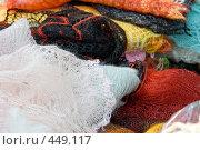 Купить «Изделия из пуха», фото № 449117, снято 6 сентября 2008 г. (c) Михаил Котов / Фотобанк Лори