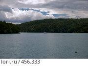 Купить «На озере», фото № 456333, снято 16 августа 2008 г. (c) Pukhov K / Фотобанк Лори