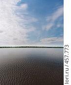 Купить «Круглое озеро», фото № 457773, снято 18 февраля 2019 г. (c) Забалуев Игорь Анатолич / Фотобанк Лори
