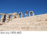 Римский амфитеатр (2008 год). Стоковое фото, фотограф Сергей Анисимов / Фотобанк Лори