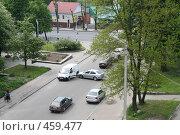 Купить «Авария», фото № 459477, снято 29 апреля 2008 г. (c) Никончук Алексей / Фотобанк Лори