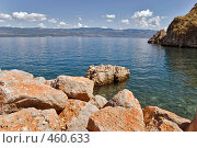 Купить «Кварнерский залив, Хорватия», фото № 460633, снято 18 августа 2008 г. (c) Pukhov K / Фотобанк Лори