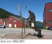 Рогнан. Норвегия (2008 год). Редакционное фото, фотограф Anna Marklund / Фотобанк Лори