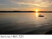 Купить «Озеро Таватуй», фото № 461721, снято 19 июля 2008 г. (c) Ivan I. Karpovich / Фотобанк Лори