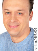 Купить «Портрет мужчины», фото № 467609, снято 16 сентября 2019 г. (c) Losevsky Pavel / Фотобанк Лори