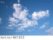 Купить «Небесный пейзаж», фото № 467813, снято 16 июля 2019 г. (c) Losevsky Pavel / Фотобанк Лори