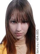 Купить «Просто смотрю на тебя», фото № 484885, снято 30 ноября 2007 г. (c) Варвара Воронова / Фотобанк Лори