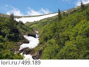 Купить «Оттепель», фото № 499189, снято 25 июня 2008 г. (c) Юрий Брыкайло / Фотобанк Лори