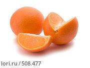 Апельсин. Стоковое фото, фотограф Дмитрий Клочко / Фотобанк Лори