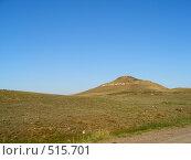Купить «БотакАра, Карагандинская область, Казахстан», фото № 515701, снято 11 сентября 2008 г. (c) Камбулина Татьяна / Фотобанк Лори