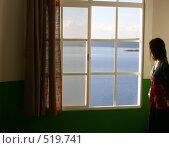 Купить «Ожидание», фото № 519741, снято 5 декабря 2007 г. (c) Гараев Александр / Фотобанк Лори