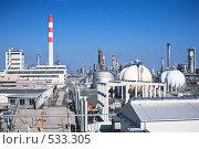 Купить «Большой завод», фото № 533305, снято 7 августа 2008 г. (c) chaoss / Фотобанк Лори