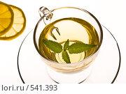 Купить «Травяной чай», фото № 541393, снято 22 июля 2005 г. (c) Кравецкий Геннадий / Фотобанк Лори