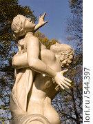 Купить «Похищение сабиянки (Италия, 18 век)», фото № 544397, снято 9 октября 2008 г. (c) Андрюхина Анастасия / Фотобанк Лори