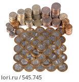 Купить «Много денег не бывает», фото № 545745, снято 21 октября 2008 г. (c) Юрий Беляков / Фотобанк Лори