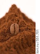 Кофе. Стоковое фото, фотограф Тарас Теницкий / Фотобанк Лори