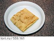 Купить «Быстрое питание- блины на вынос», фото № 559161, снято 12 ноября 2008 г. (c) Ольга Кедрова / Фотобанк Лори