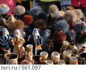 Кавказские сувениры. Стоковое фото, фотограф Елена Чердынцева / Фотобанк Лори