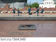 Брестская крепость (2008 год). Редакционное фото, фотограф Ирина Чернявская / Фотобанк Лори