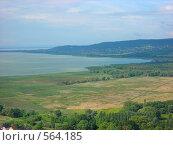 Купить «Пейзаж», фото № 564185, снято 23 августа 2006 г. (c) Галина Гуреева / Фотобанк Лори