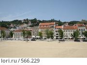 Купить «Городской пейзаж», фото № 566229, снято 29 июня 2008 г. (c) Кузьминов Юрий Юрьевич / Фотобанк Лори