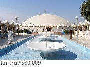 Купить «Мечеть Масджид-е-Тооба в Карачи, Пакистан», фото № 580009, снято 15 января 2007 г. (c) Елисеева Екатерина / Фотобанк Лори