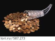 Купить «Рог изобилия», фото № 587273, снято 27 ноября 2008 г. (c) Игорь Веснинов / Фотобанк Лори