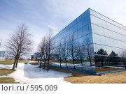 Купить «Зима закончилась!», фото № 595009, снято 30 марта 2008 г. (c) Игорь Киселёв / Фотобанк Лори