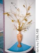 Купить «Композиция для своего дома», фото № 596149, снято 30 ноября 2008 г. (c) Федор Королевский / Фотобанк Лори