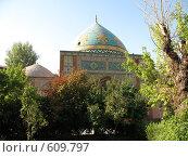 Купить «Ереван», фото № 609797, снято 15 сентября 2007 г. (c) Раппопорт Михаил / Фотобанк Лори
