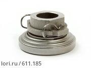 Купить «Выжимной подшипник корзины сцепления Ваз-2101», фото № 611185, снято 10 декабря 2008 г. (c) Goruppa / Фотобанк Лори