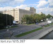 Москва (2006 год). Стоковое фото, фотограф Екатерина Исаева / Фотобанк Лори