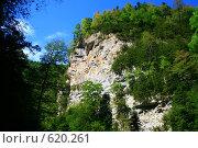 Кавказские горы. Стоковое фото, фотограф Володина Светлана / Фотобанк Лори