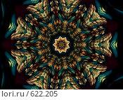 Купить «Калейдоскоп», иллюстрация № 622205 (c) Parmenov Pavel / Фотобанк Лори
