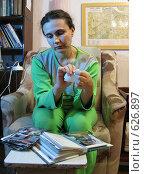 Купить «Вечер воспоминаний», эксклюзивное фото № 626897, снято 21 декабря 2008 г. (c) Олеся Сарычева / Фотобанк Лори