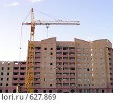 Строительство. Стоковое фото, фотограф Sandra-Lucia / Фотобанк Лори