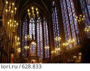 Купить «Бал свечей», фото № 628833, снято 6 ноября 2008 г. (c) Анна Янкун / Фотобанк Лори