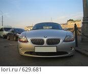 Машина (2006 год). Редакционное фото, фотограф Екатерина Исаева / Фотобанк Лори