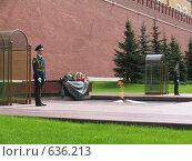 Пост №1 (2006 год). Редакционное фото, фотограф Николай Корсунь / Фотобанк Лори