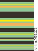 Полосы. Стоковая иллюстрация, иллюстратор Стрельцова Екатерина / Фотобанк Лори