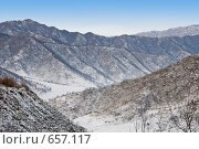 Горы Алтая. Стоковое фото, фотограф djandre77 / Фотобанк Лори