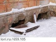 Подвалы. Стоковое фото, фотограф Андрей Сверкунов / Фотобанк Лори