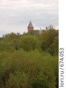 Купить «Смоленск», фото № 674053, снято 2 мая 2008 г. (c) Артамонов Андрей / Фотобанк Лори