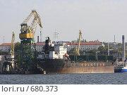 Купить «Севастополь, виды», эксклюзивное фото № 680373, снято 16 сентября 2008 г. (c) Дмитрий Неумоин / Фотобанк Лори