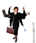 Купить «Все успевать», эксклюзивное фото № 681117, снято 31 января 2009 г. (c) Алина Голышева / Фотобанк Лори