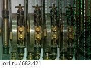 Аналоговая Матрица. Стоковое фото, фотограф Андрей Вуколов / Фотобанк Лори