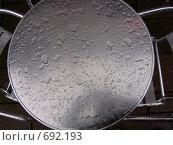 Стол. Дождь. Стоковое фото, фотограф Murat Valiev / Фотобанк Лори