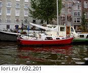 Голландия. Амстердам (2005 год). Редакционное фото, фотограф Murat Valiev / Фотобанк Лори
