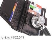 Купить «Финансовое здоровье», фото № 702549, снято 21 ноября 2008 г. (c) Руслан Керимов / Фотобанк Лори